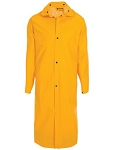 Tact Squad Yellow RAIN Jacket - Plain or Screened