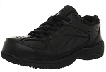 Reebok Work Men's Jorie RB1100 EH Athletic Safety Shoe