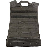 Rifle Plate Suspension System  Molle Carrier