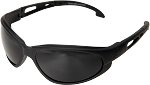 EDGE Eyewear Falcon - Matte Black / G-15 Vapor Shield© - SF61-G15