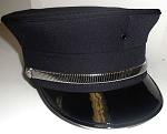Fire Duty bell crown Hat