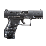 Walther PPQ M2 9mm Handgun   LE only
