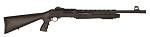 Dickinson 12 ga. XX3T Tactical Pump Action Shotgun