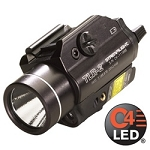 Streamlight TLR-2 HL Aluminum Tactical Light with Laser
