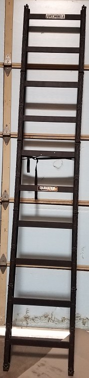 Safariland-QuickStep Swat Collapsible Safety Ladder