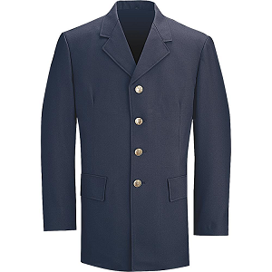 Fechheimer Police Single Breasted Dress Coats 38803