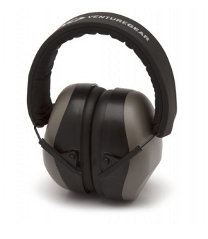 VG80 Series Earmuff - Gray