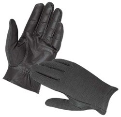 Hatch Shooting glove with kevlar