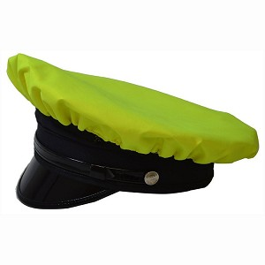 Rain Cover for Campaign 'smokey' style duty hat