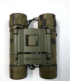 Simmons compact 10x25mm  (Camouflage)